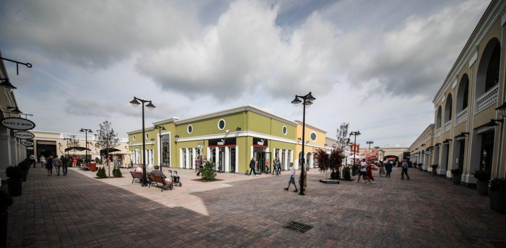 VIA Jurmala Outlet Village