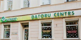 Магазин LatInSoft