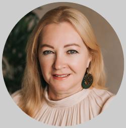 Клинический психолог Наталья Лютикова. Фото из личного архива