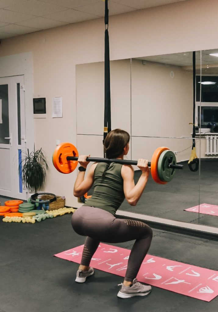 Womens Fitness Daugavpils / A-FIT studio