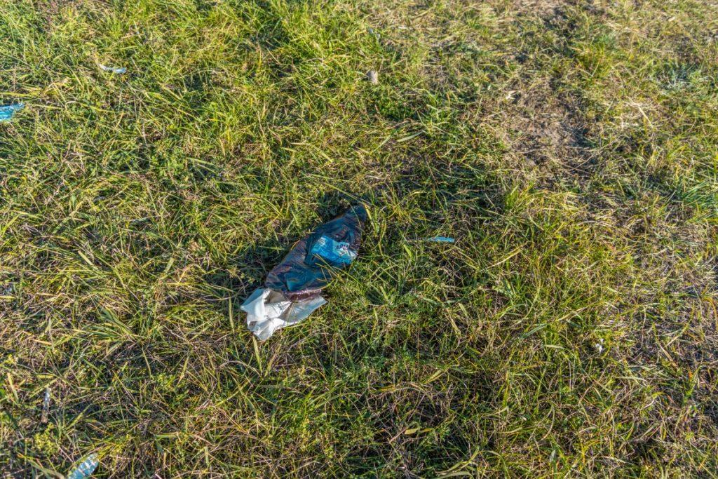 Первомайская горка в Даугавпилсе. Фото: Евгений Ратков