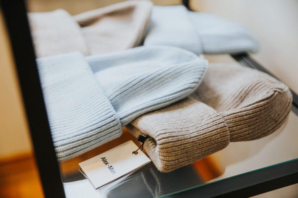 Магазин одежды Corner 23. Фото: Ирина Маскаленко