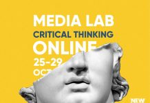 Media Lab Critical Thinking