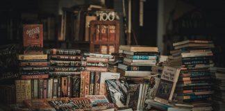 Книги. Фото: pexels.com